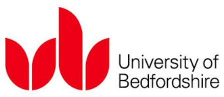 University of Bedfordshire (UK)
