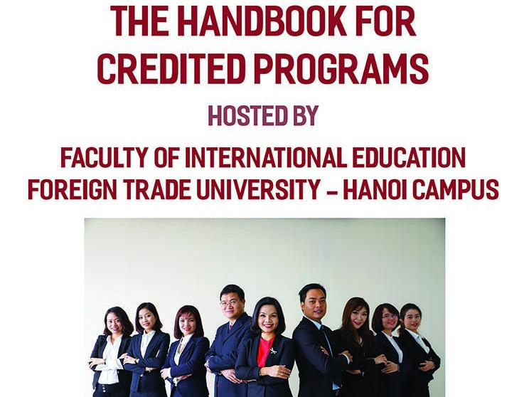 International Program Handbook